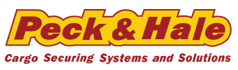 Cargo Securing Systems - Peck & Hale logo