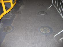 Cloverleaf Socket Covers
