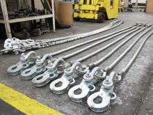 Peck & Hale Wire Rope Assemblies