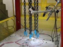 Strain Gauge Testing